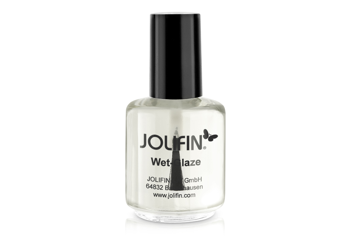 Jolifin Top-Coat - Wetglaze