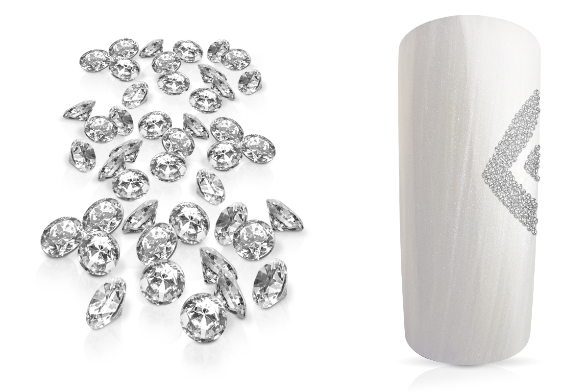 Jolifin Micro Crystals - grey