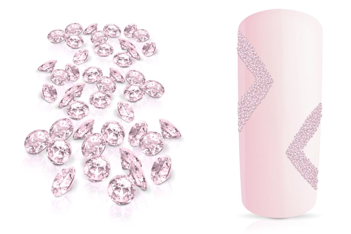 Jolifin Micro Crystals - pink