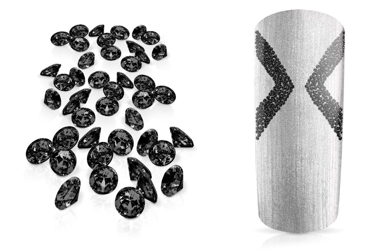 Jolifin Micro Crystals - black