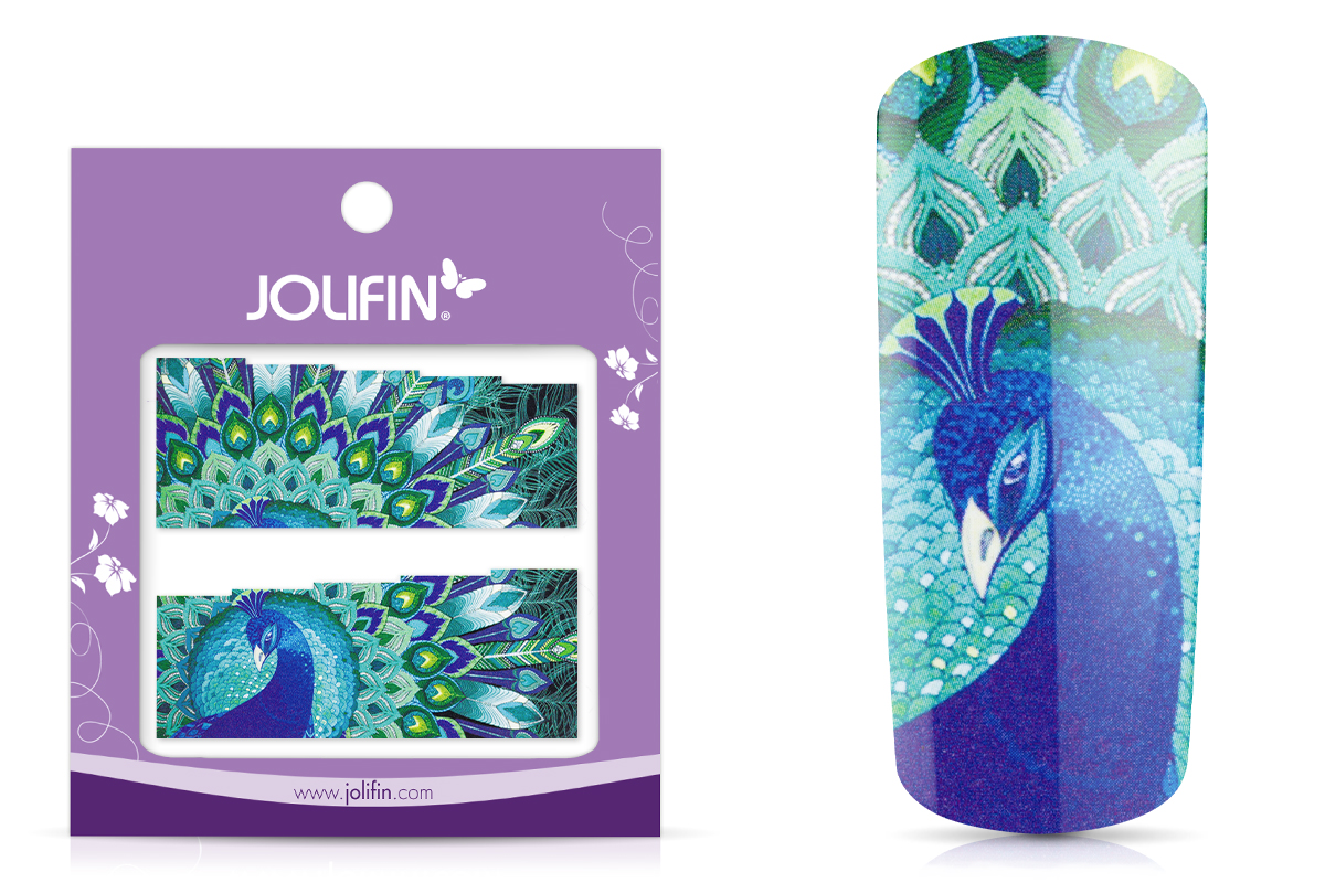 Jolifin Tattoo Wrap Nr. 5