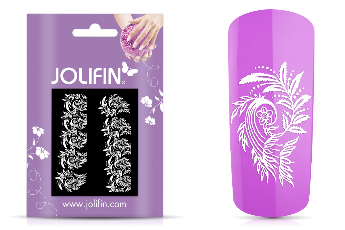 Jolifin French Fine-Art Tattoos 11