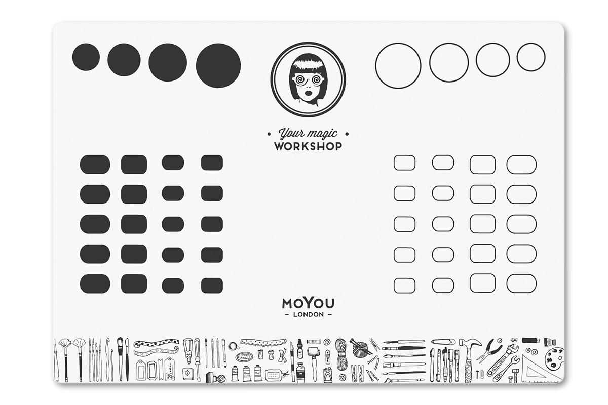 MoYou-London Workshop