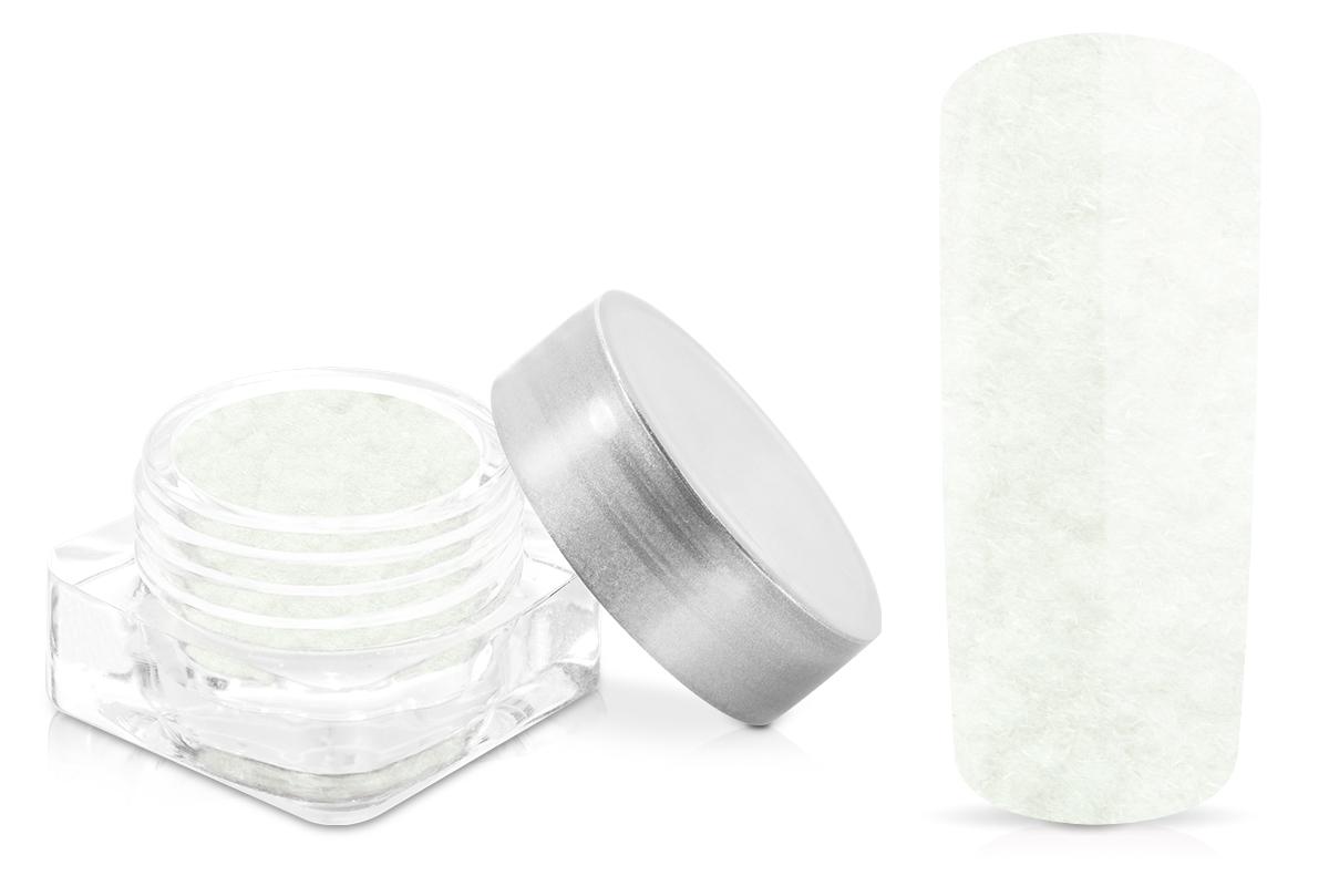 Jolifin Velvet Powder white