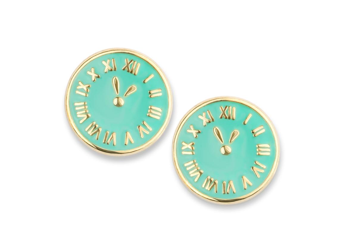 Jolifin Overlay clock
