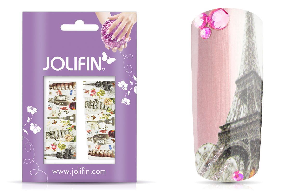 Jolifin Tattoo Wrap Nr. 24