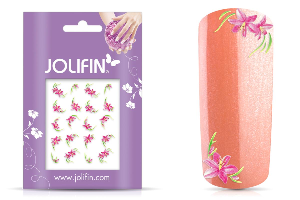 Jolifin Airbrush Tattoo 36