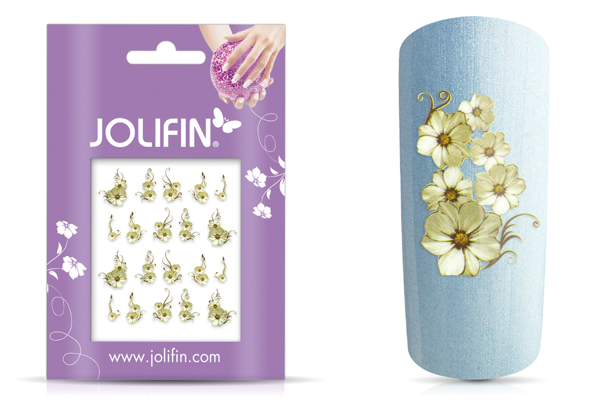 Jolifin Airbrush Tattoo 37
