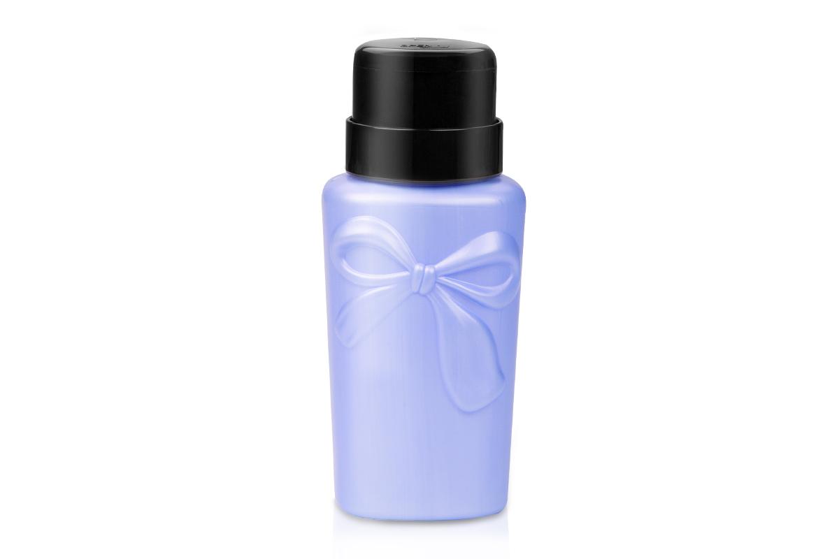 Jolifin Schleifen-Dispenser leer 170ml - blue