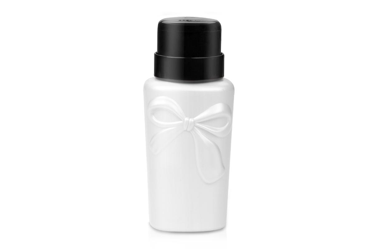 Jolifin Schleifen-Dispenser leer 170ml - white