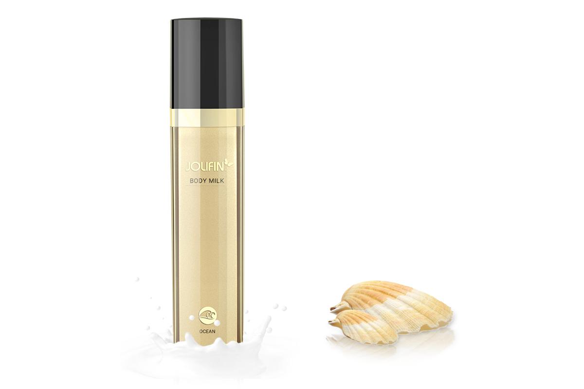 Jolifin Beautycare Body Milk - ocean 130ml