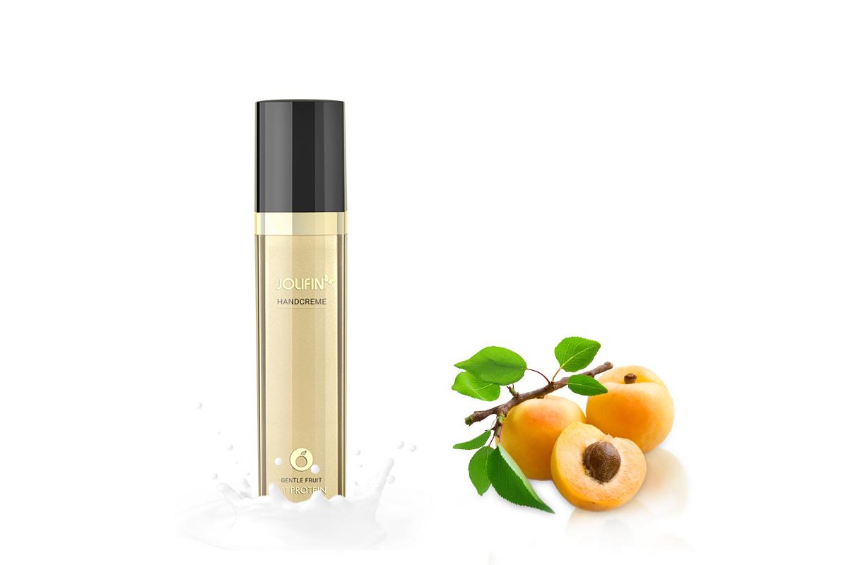 Jolifin Beautycare Hand Cream - gentle fruits 50ml