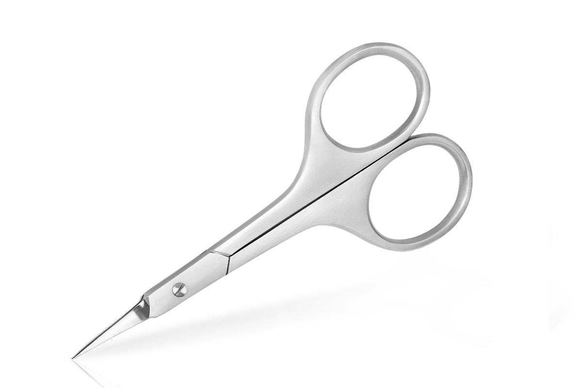 Jolifin Nagelhautschere - gebogen