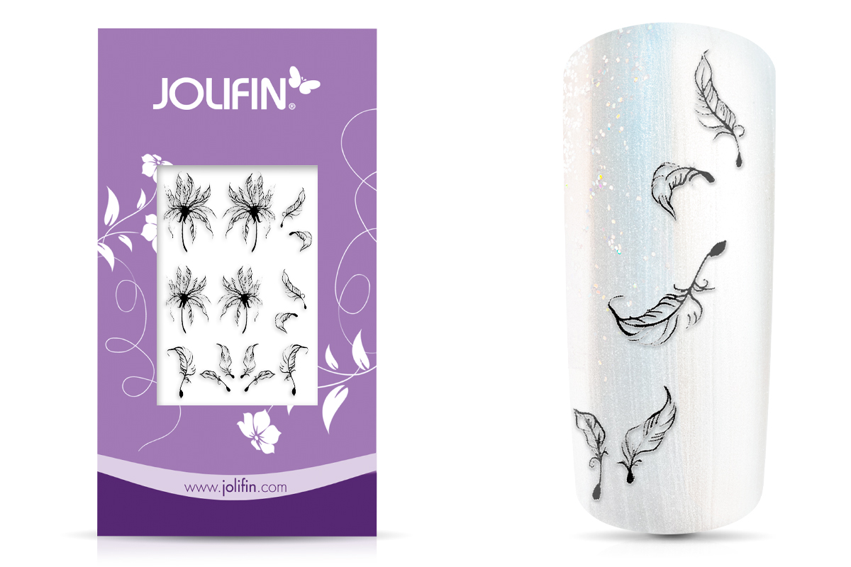 Jolifin Trend Tattoo - Herbst 8