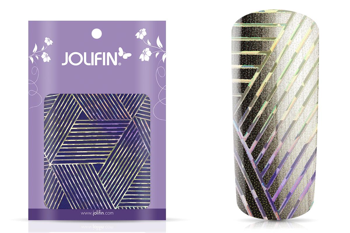 Jolifin FlipFlop Glitter Sticker 2