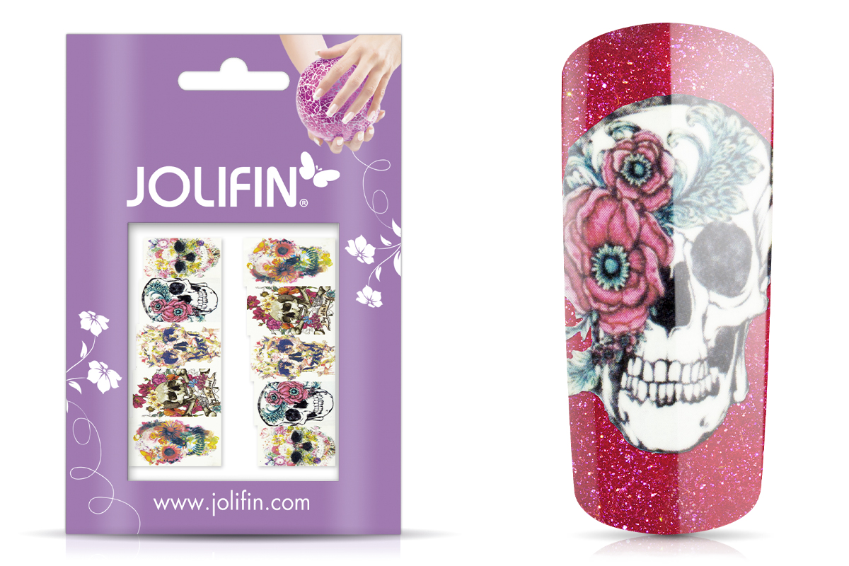Jolifin Tattoo Wrap Nr. 35