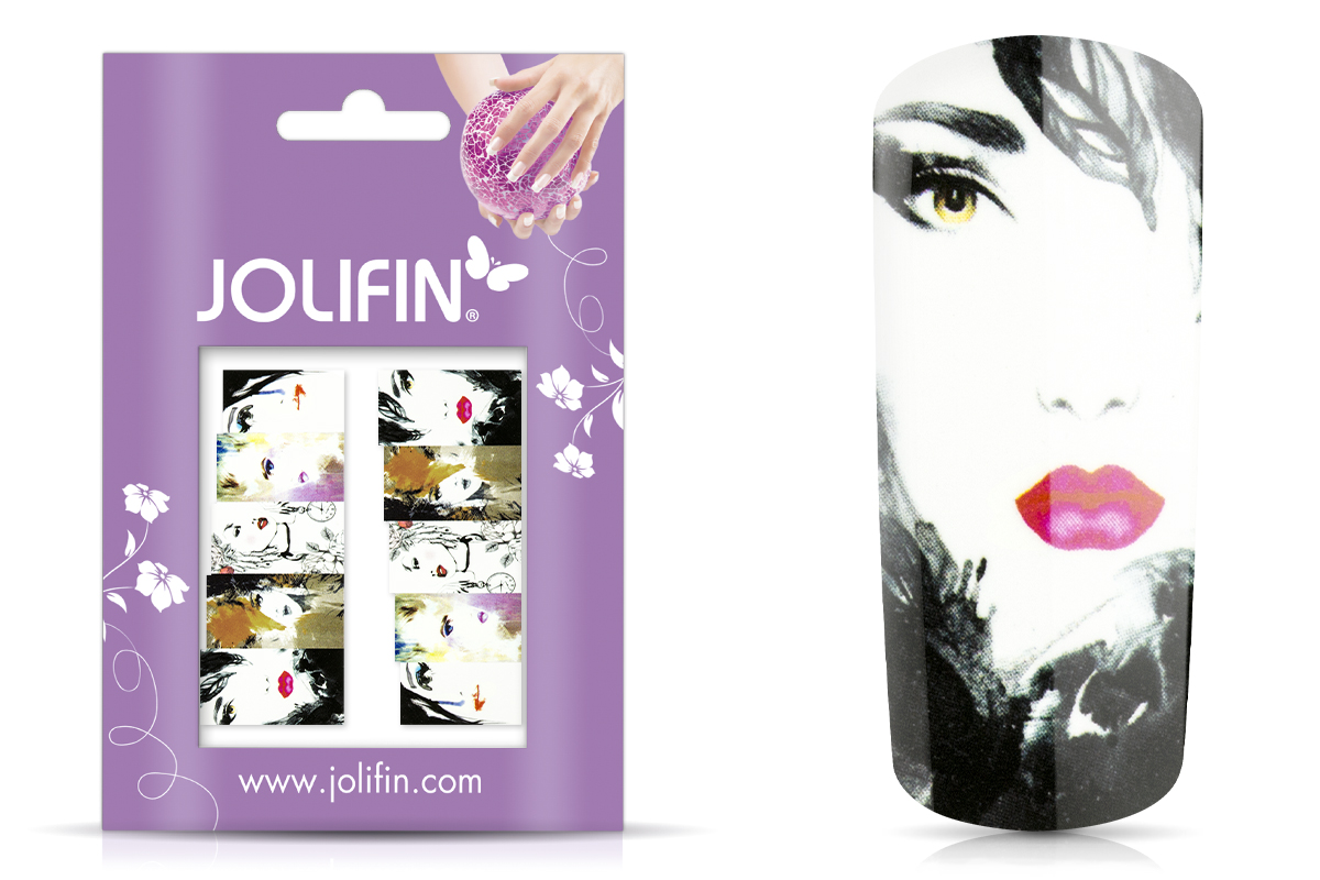 Jolifin Tattoo Wrap Nr. 38