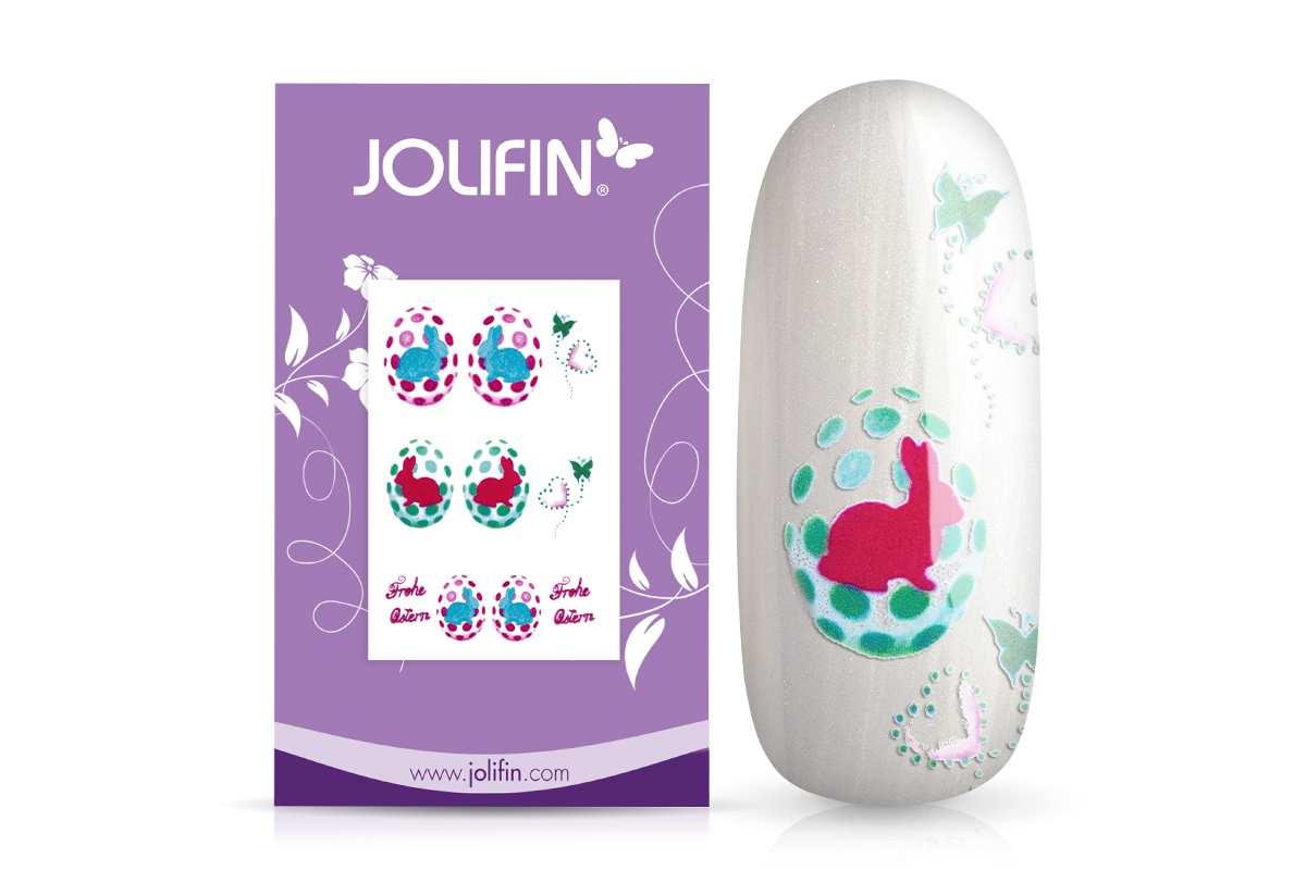 Jolifin Trend Tattoo Ostern 4