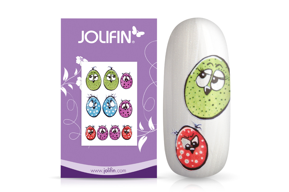 Jolifin Trend Tattoo Ostern 6