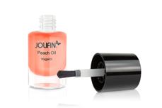Jolifin Nagelpflegeöl Peach 9ml