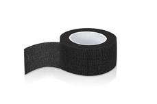 Jolifin LAVENI Feilschutzband schwarz
