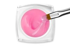 Jolifin LAVENI - 1Phasen-Gel milky-rosé mit Honigeffekt 15ml