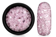 Jolifin LAVENI Crystal Glitter - rosy