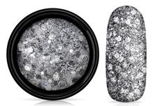Jolifin LAVENI Crystal Glitter - black