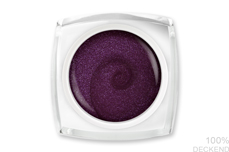 Jolifin LAVENI Farbgel - berry Glimmer 5ml
