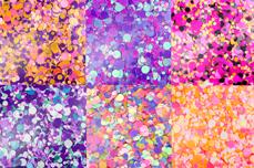 PNS24 Glitter Set - Confetti