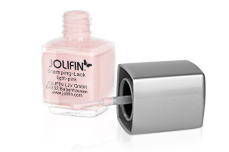 Jolifin Stamping-Lack light pink