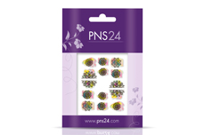 PNS24 Aquarell Tattoo Nr. 5