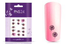 PNS24 Aquarell Tattoo Nr. 6