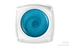 Jolifin LAVENI Farbgel - caribbean Glimmer 5ml
