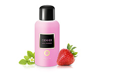 Jolifin LAVENI Cleaner - sweet strawberry 150ml