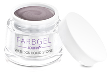 Jolifin Wetlook Farbgel liquid stone 5ml
