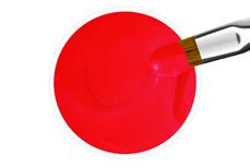 Jolifin Wetlook Farbgel neon-fire 5ml