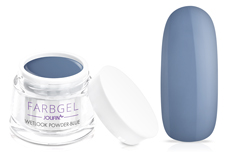 Jolifin Wetlook Farbgel powder blue 5ml