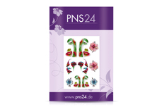 PNS24 Trend Tattoo Nr. 5