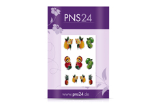 PNS24 Trend Tattoo Nr. 14