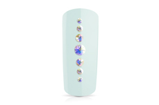 Jolifin LAVENI Strass-Display - moon irisierend