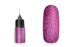Jolifin LAVENI Diamond Dust - violett hologramm