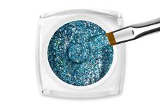 Jolifin LAVENI Farbgel - glossy blue 5ml