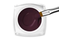 Jolifin LAVENI Farbgel - rouge noir 5ml