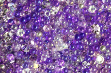 Jolifin LAVENI Luxury Pearls - purple