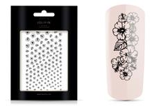 Jolifin LAVENI XL Sticker - Black 2
