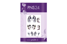 PNS 24 Trend Tattoo Nr. 19