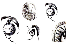 PNS 24 Trend Tattoo Nr. 20