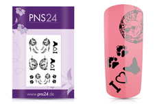 PNS24 Trend Tattoo Nr. 25