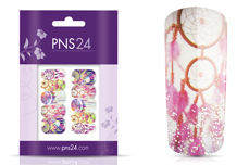 PNS24 Tattoo Wrap Nr. 39